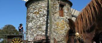 Journée des moulins Clohars-Carnoët