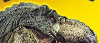 La Terre des Dinosaures - Exposition Langueux
