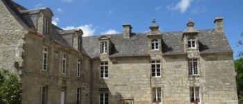 Chasse au dragon au Château de Kermenguy Cléder