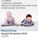 Racontines Breteil