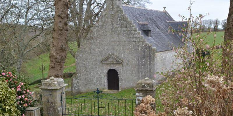 Pardon de St Vendal