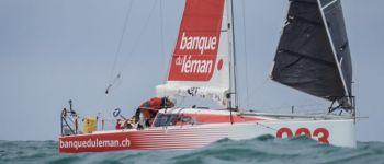 Trophée Marie-Agnès Péron Douarnenez
