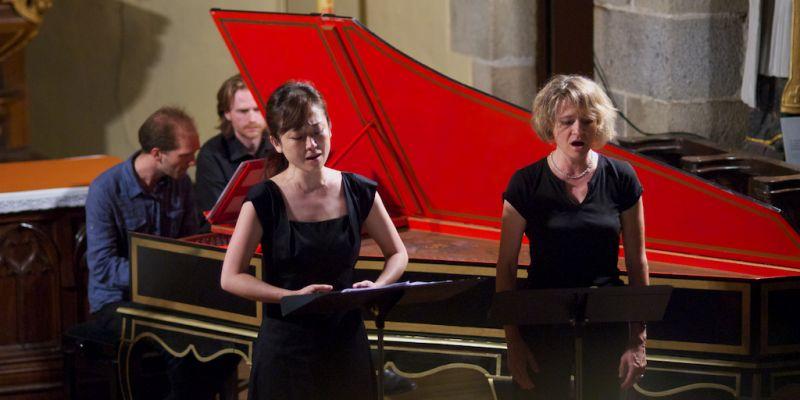 Journée Européenne de la Musique Ancienne - Concert
