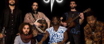 KokobaSaï (afro/trance) Pleumeur-Bodou