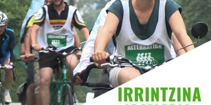 Ciné-débat : Irrintzina