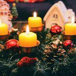 Marché de Noël à Guerlesquin Guerlesquin