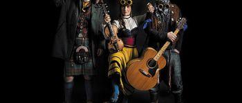 Atlantic Folk Trio - Concert Trégastel