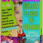 Salon plaisir au féminin Saint-Ségal