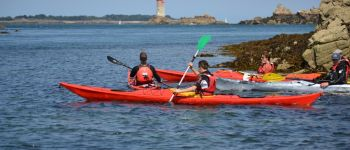 Stage Kayak de Mer Loguivy de la mer