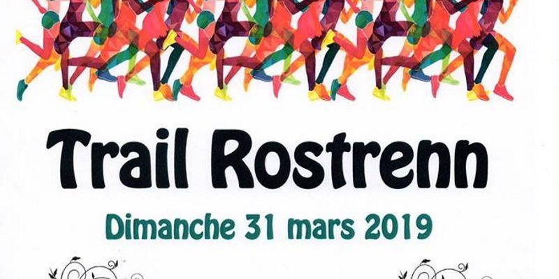 Trail Rostrenn