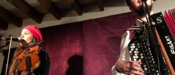 Les sales gosses (concert/duo) Pleumeur-Bodou