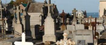 Visite guidée : Le cimetière de Saint-Enogat Dinard