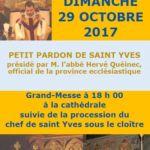 Pardon de St Yves Tréguier