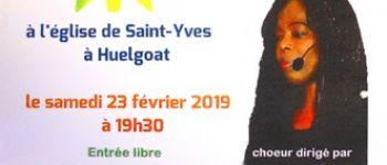 Concert de Gospel à Huelgoat Huelgoat