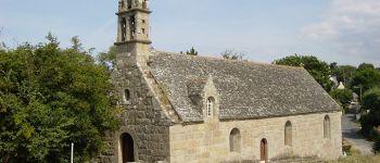 Visite guidée de la chapelle de Penvern Trébeurden