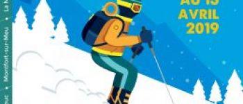 Le Cap\Jeunes à la neige Montfort-sur-Meu