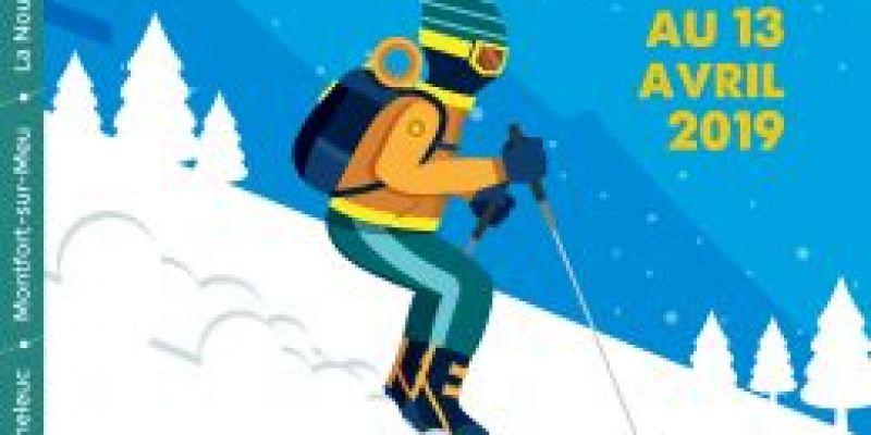 Le CapJeunes à la neige