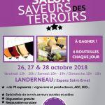 Salon Saveurs des Terroirs de Landerneau Landerneau