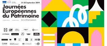 Journées Européennes du Patrimoine - Ille-et-Vilaine Rennes