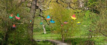 Jeudis aux Jardins - Yoga Montfort-sur-meu
