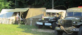 Camps américain 39/45 Dinard