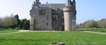 Spécial Neurodon au Château de Kérouzéré Sibiril