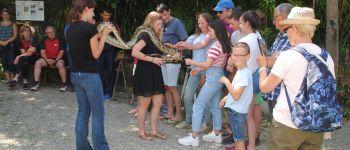 Journée des Loisirs au Terrarium de Kerdanet Plouagat