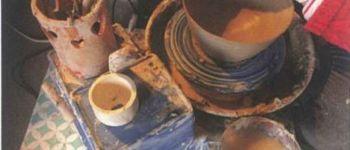 Initiation modelage et poterie Saint-Connan