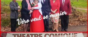 \Véro veut se marier\ - Théâtre Trégueux