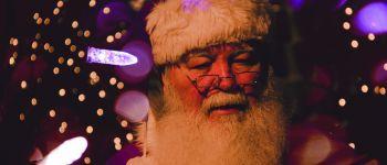 Rencontre du Père Noël Paimpol