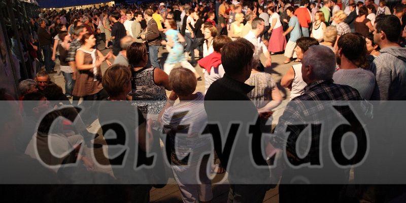 Festival Celtytud 20ème anniversaire