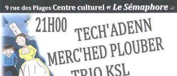 Fest Noz - Stage de danses bretonnes Trébeurden