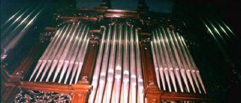 Les mercredis de l\orgue Montfort-sur-Meu