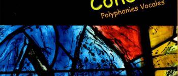 Concert polyphonies vocales Vitré