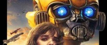 Ciné Teen : Bumblebee Carantec
