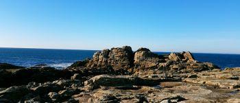 Les mardis de la géologie sur les rochers Penmarch