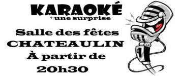 Karaoké Châteaulin