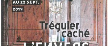 \L\Envers du décor - Tréguier caché\ - Exposition Tréguier