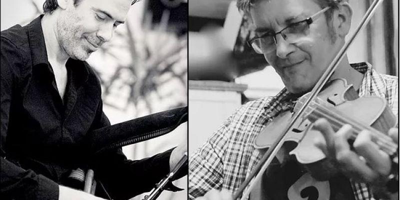 Brid Harper, Sylvain Barou et Nicolas Quemener - Concert