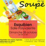 Fête de la soupe - 10ème édition Audierne