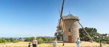 Journées Européennes du Patrimoine Saint-Quay-Portrieux