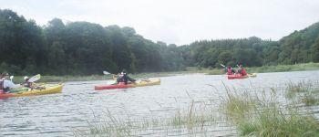 Diner sur le pouce au coeur du marais de Sables d\Or, en kayak (tous niveaux) Erquy