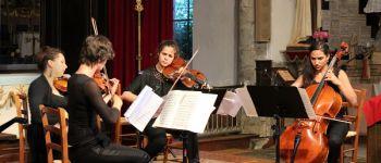 Les Musicales de Blanchardeau, festival musical Pléguien