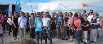 Les Etoiles de La Baie - Marathon et randonnée solidaires Plomeur