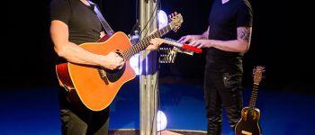 Concert pop « Je me réveille » Landivisiau