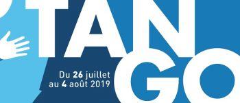 Festival Tango par la Côte Lannion