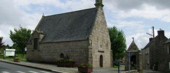 Chapelle Notre Dame de Bon Voyage - Journées du patrimoine Plounérin