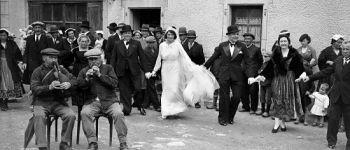 Mariage Breton à l\ancienne Ploëzal
