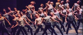 Trois Ballets au cinéma Dinard