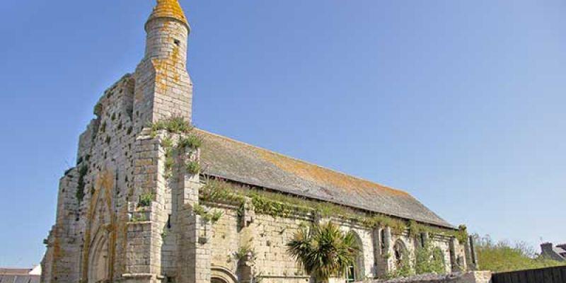 Pardon de léglise Sainte Thumette à Kérity
